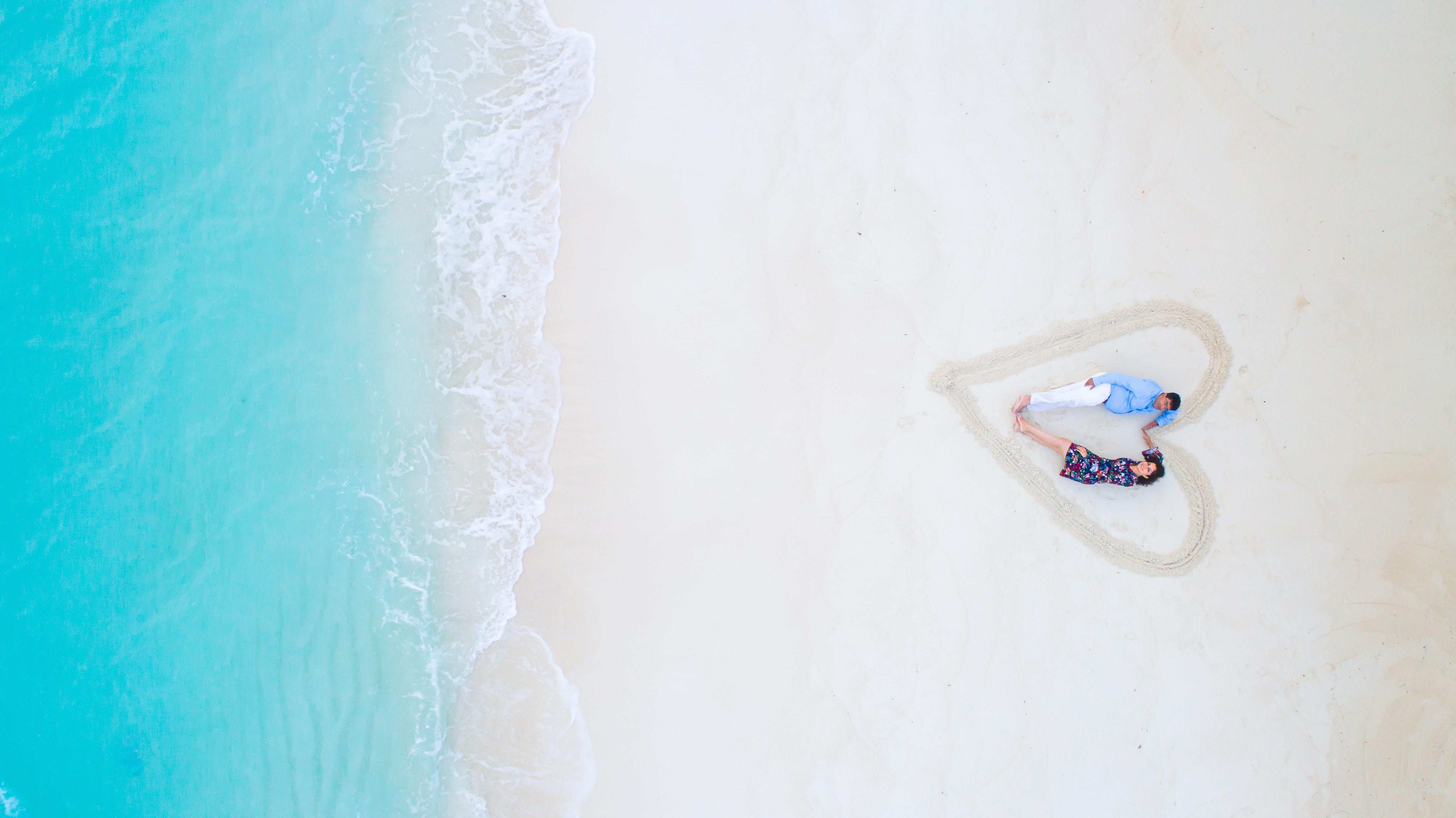 მალდივის სანაპირო
